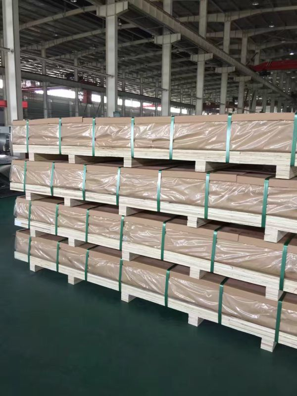 2A12 H112 Aluminum Sheet with Thickness 6mm-220mm in Stock
