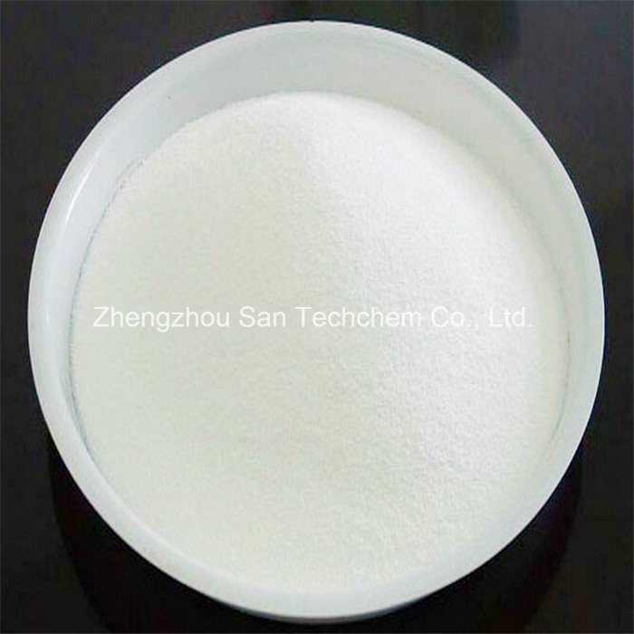 PVC Resin with Competive Price and High Quality
