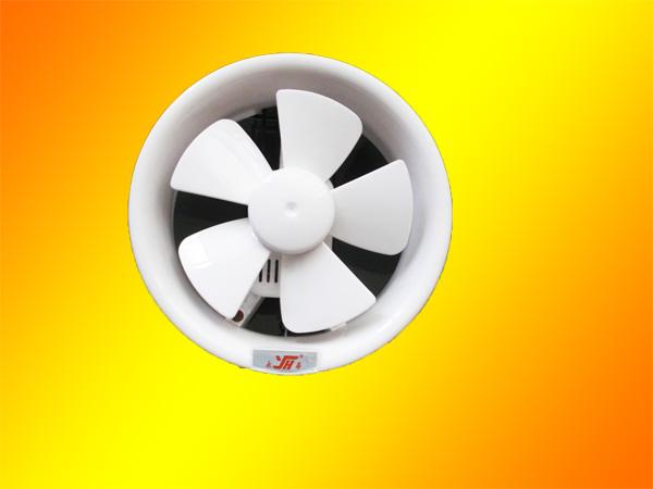 Round Ventilation Fan/PP Plastic Faan