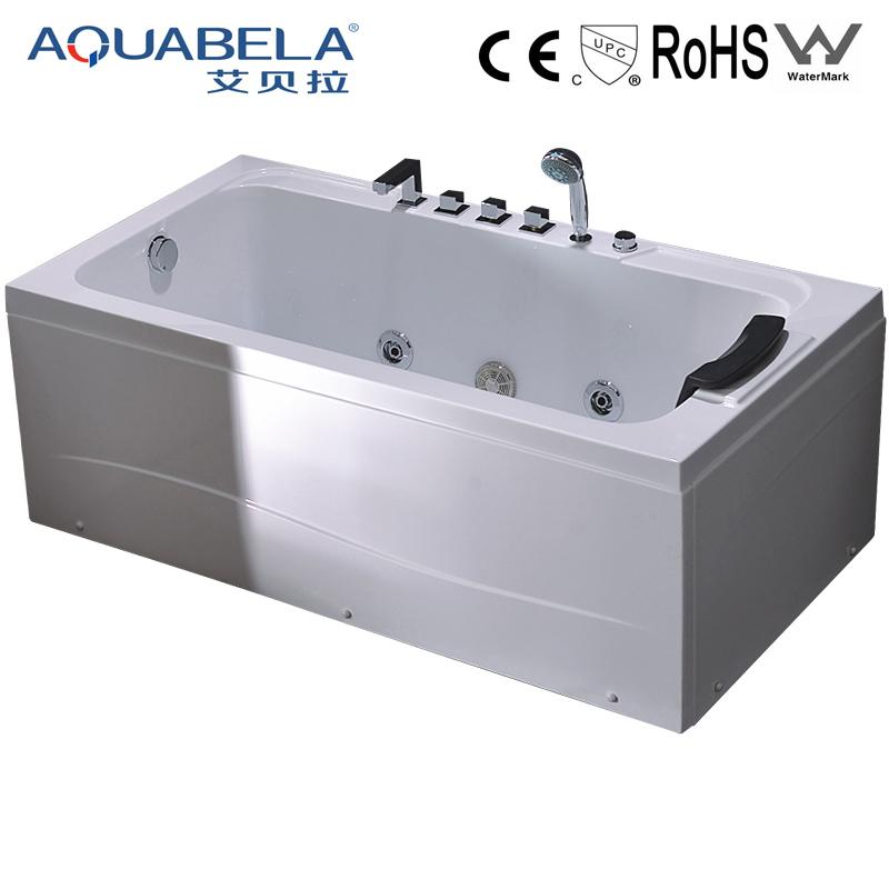Luxury Acrylic Jacuzzi Bathtub (JL818)