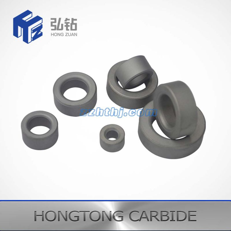 Tungsten Carbide Ball and Seat Blanks