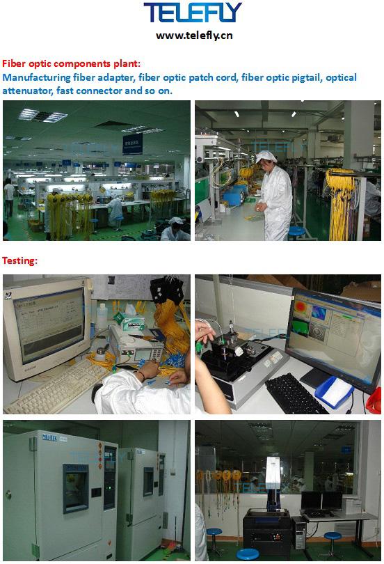 16fo Fiber Optic Termianl Box