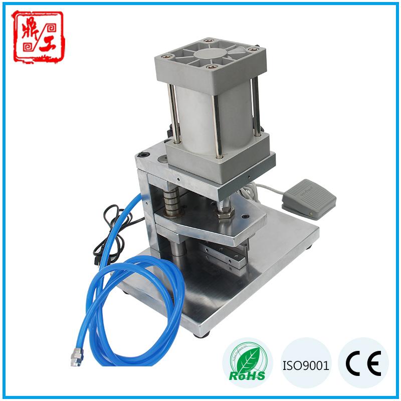 Semi Automatic Cable Cutting Machine