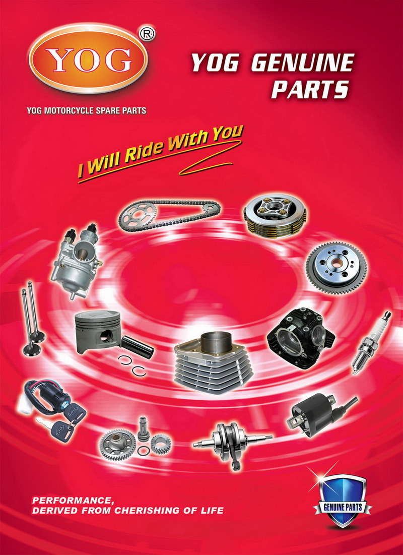 Motorcycle Parts Motorcycle Disc Brake Pad for Honda Wave110 C110