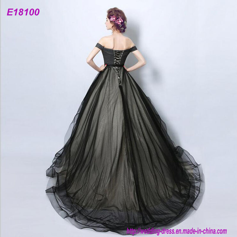 Women Clothing Manufacturers Evening Dress Supplier Luxury Evening Dress