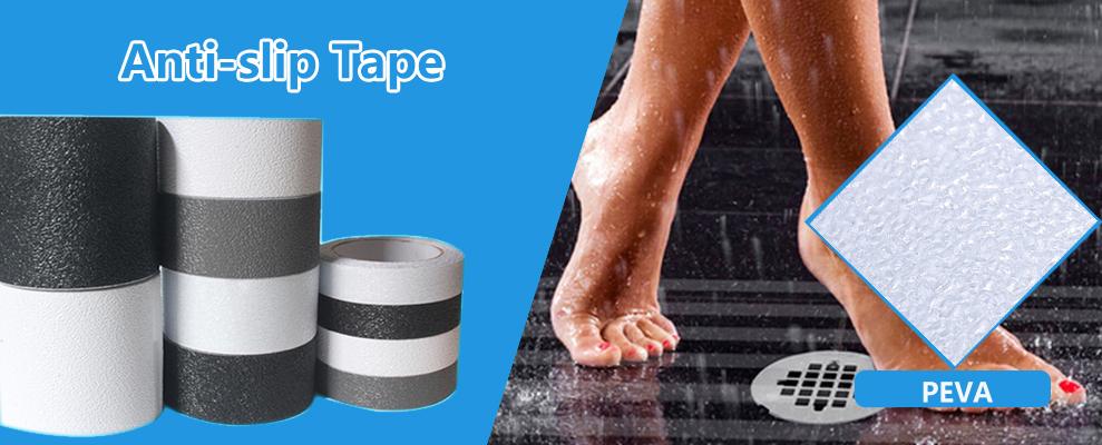 Anti slip tape in dark