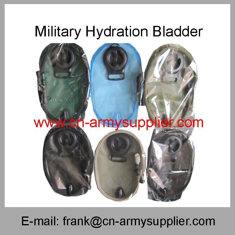 Wholesale Cheap China Army EVA PVC Police Military Hydration Bladder