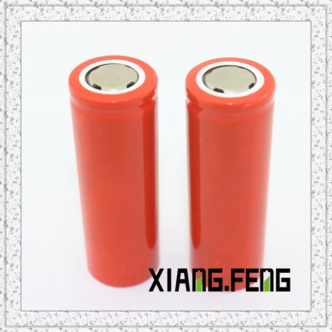3.7V 22650 Battery 3000mAh 11A Discharge Li-ion battery