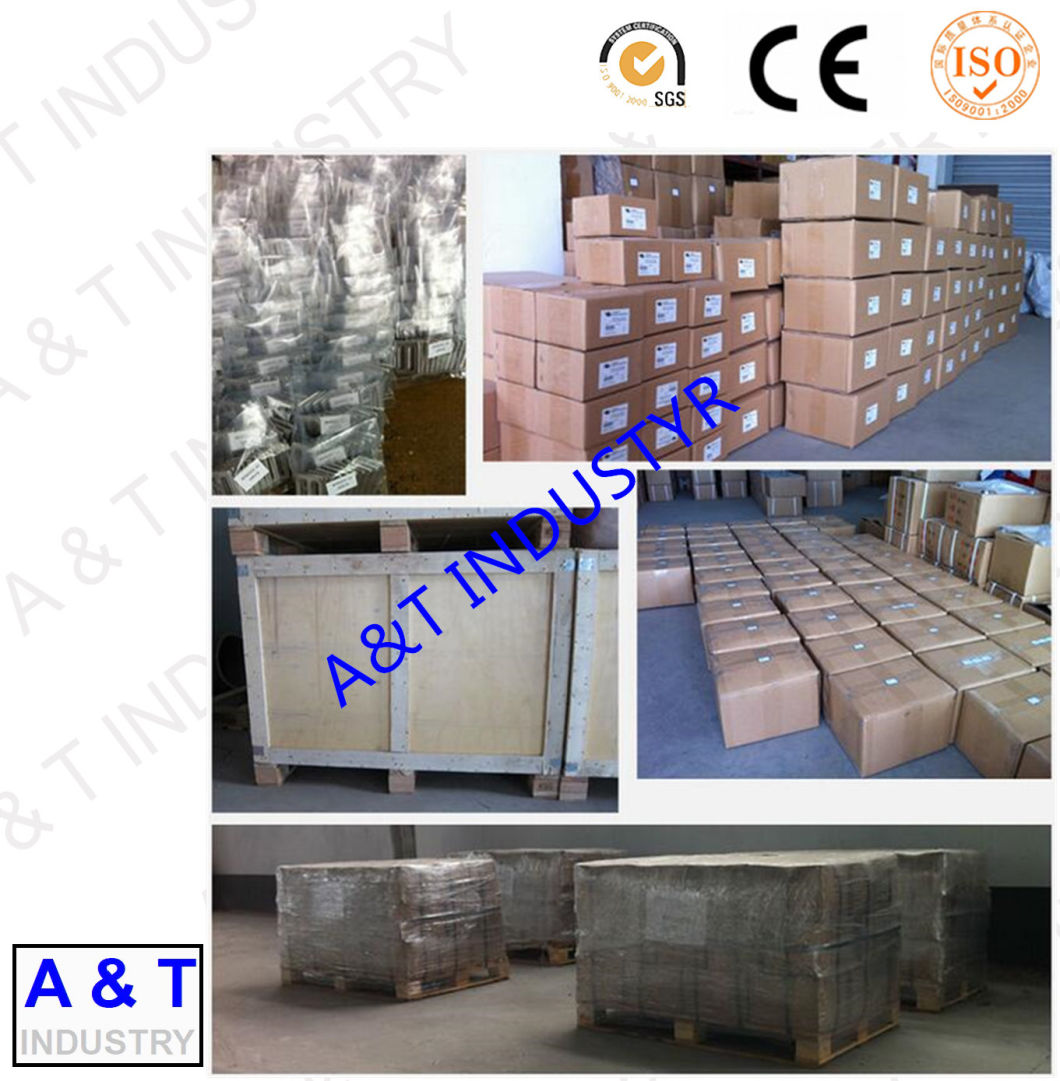 CNC Machined Hardware Spare Precision Metal Mould Part