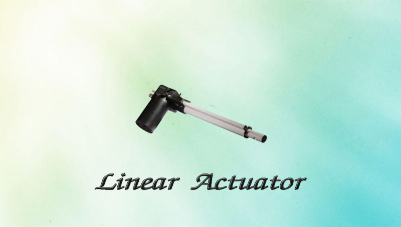 High Quality Linear Actuator for Furniture for Home Bed, Recliner Bed, Beauty Bed