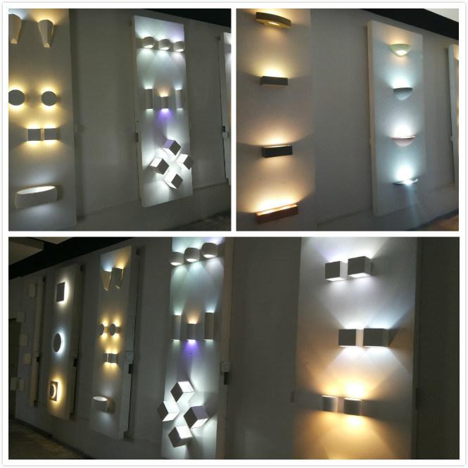 Embedded Down Lamp, Household Lighting, Plaster LED, GU10/MR16, Gqd2094