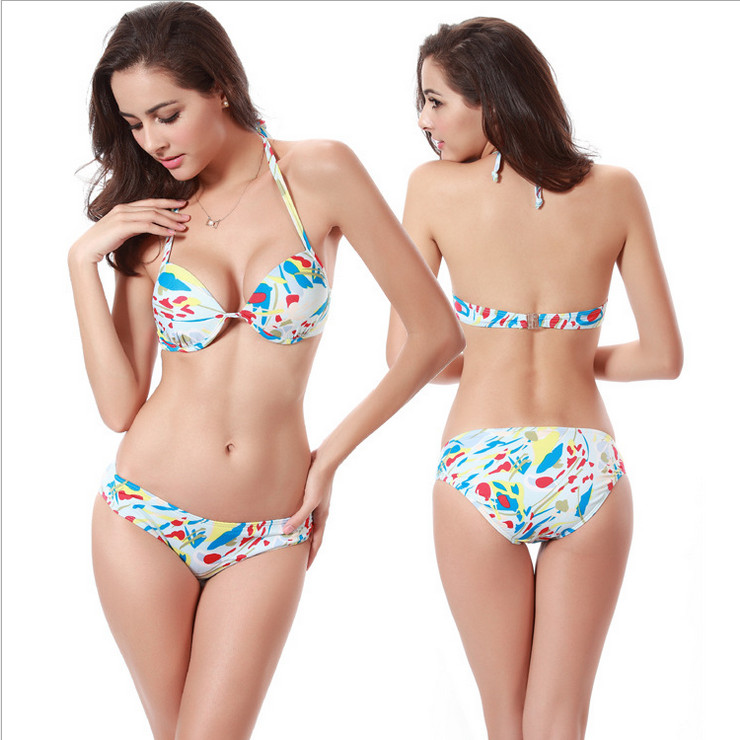 Fashion Casual Women Surfing Suit