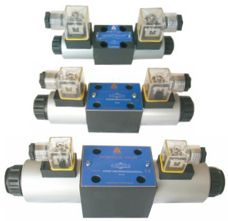 4we Directional Control Valve Made in China