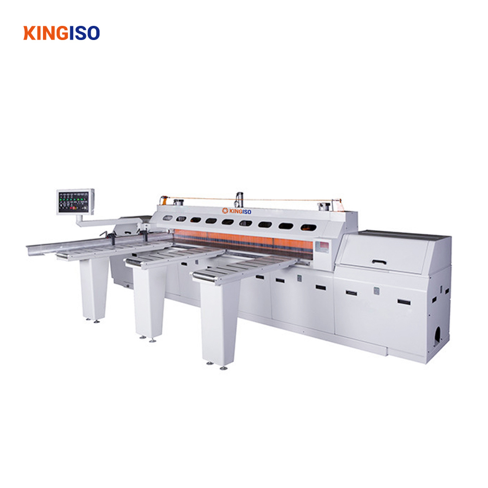 Reciprocating Panel Saw Automatic Feeding CNC Precision Panel Saw