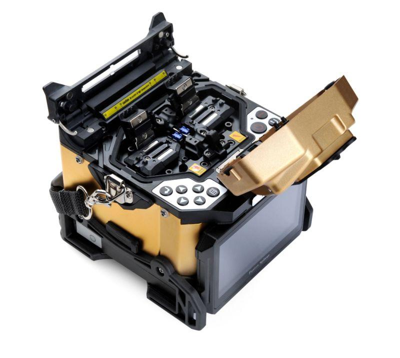 High Performance Fusion Machine (Auto splice/heating)