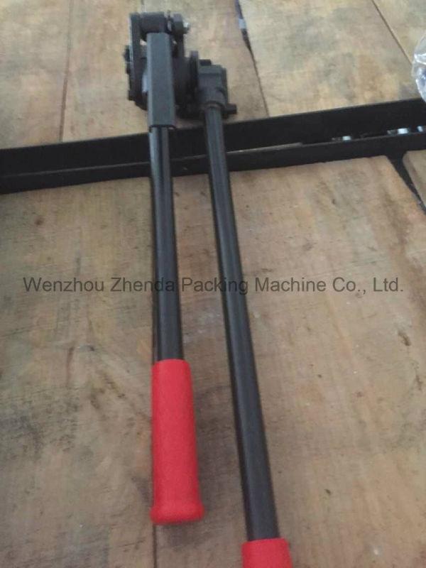Steel Strapping Sealer Sks-32