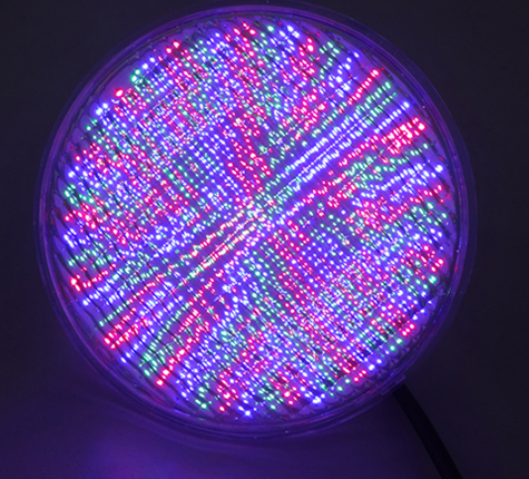 3014SMD RGB 35W LED PAR56 Pool Light