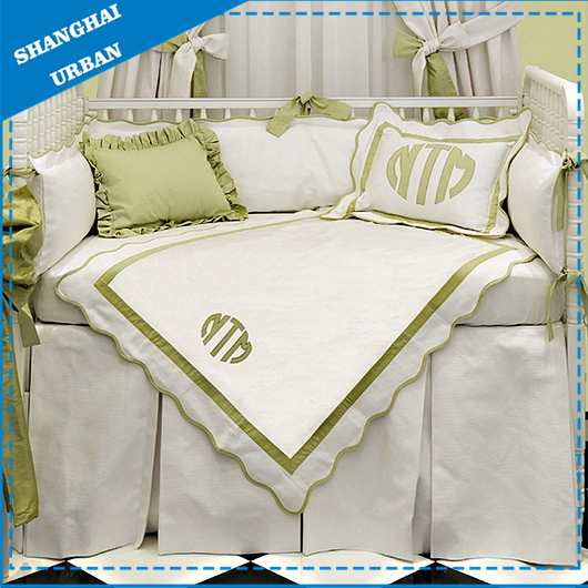 5PCS Cotton Bedding Duvet Cover Set Baby Quilt