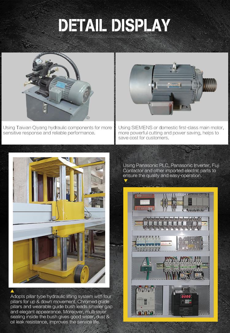 Marble Block Cutting Machine Manufacturers