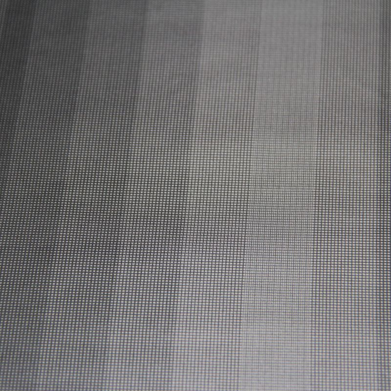 100% Polyester Embossed Fabric for Windbreaker Jacket