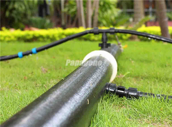 Plastic Material and Other Watering & Irrigation Type Drip Pipe