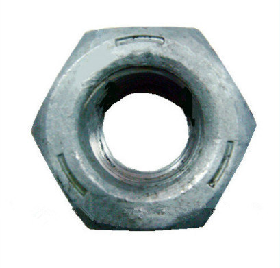 As1252 Stainless Steel High Strength Heavy Hexagon Nut
