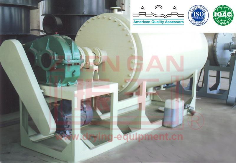 Zpg Vacuum Harrow Dryer