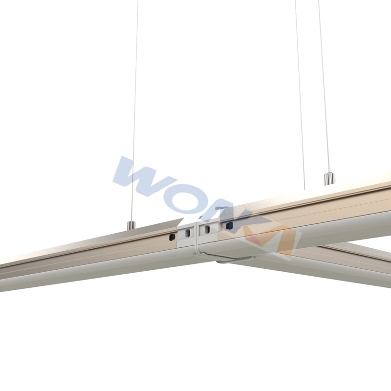 ETL&cETL Free Connection LED Light Linear Light