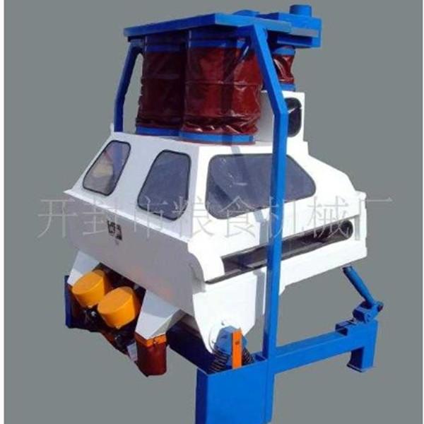 Gravity Destoner Machine for Cleaning