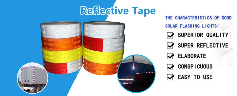 Honeycomb Reflective Tape
