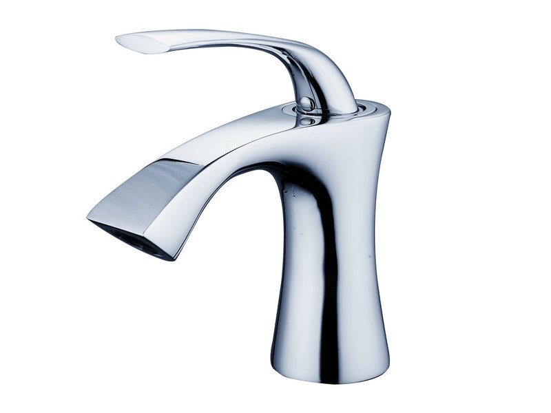 Series Faucets with Kitchen Shower Bathtub and Basin