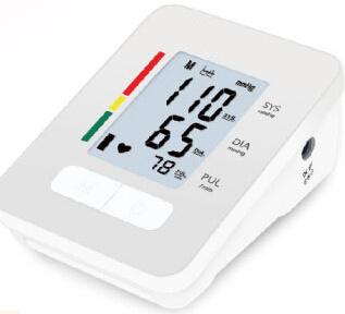 Blood Pressure Monitor Upper Arm Type