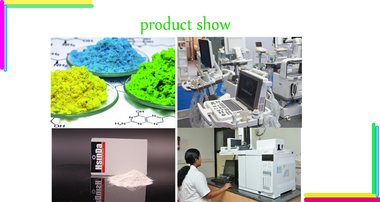 Excellent Quality Safety Eco-Friendly Powder Coating Use for Medical Devices Equipment