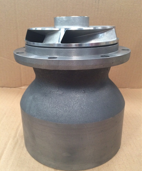 Sand Casting Steel /Stainless Steel /Alloy Steel Castings