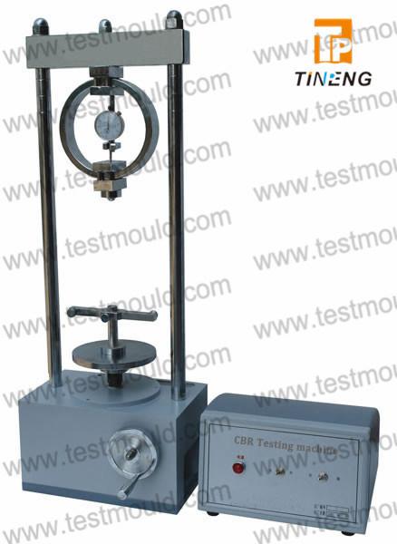 30 or 50kn Soil Cbr Testing Machine