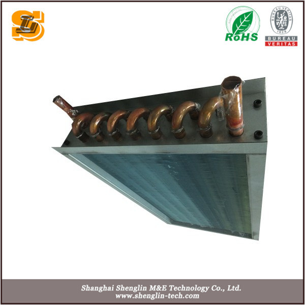 High Quality Aluminum Condenser Coil with RoHS