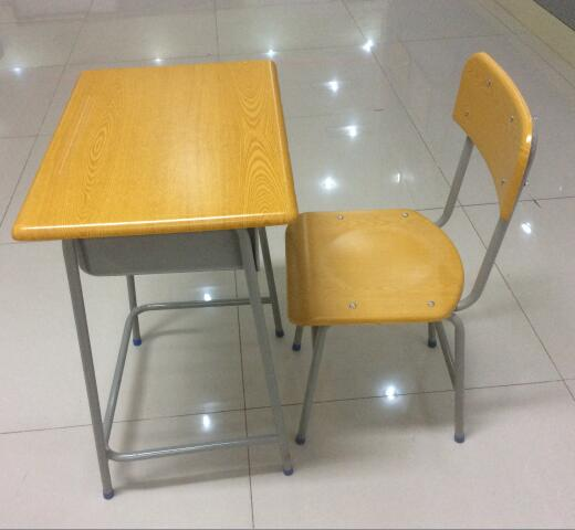 2016 Hot Sale! ! ! Classroom Desk and Chair with Good Quality