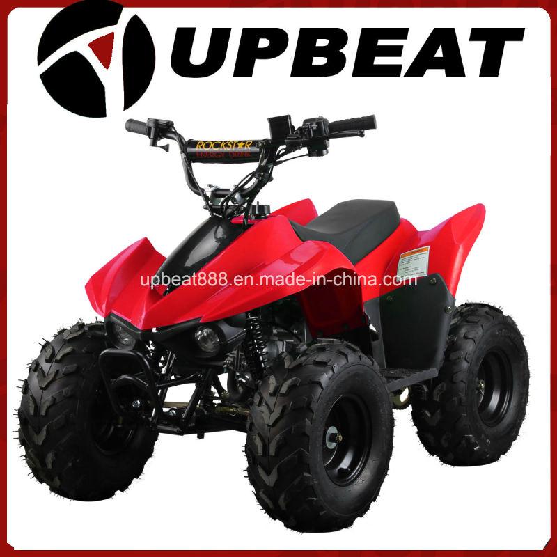 Upbeat Kfx ATV
