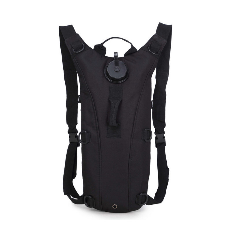 Small Outdoor Tactical Backpack Army Backpack