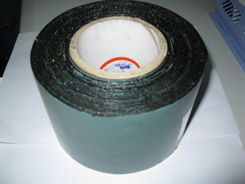 Pipeline Anticorrosion Inner Tape