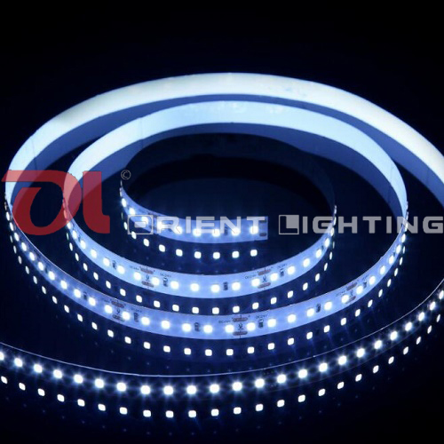 Waterproof High CRI Epistar 2835 Flexible LED Strip