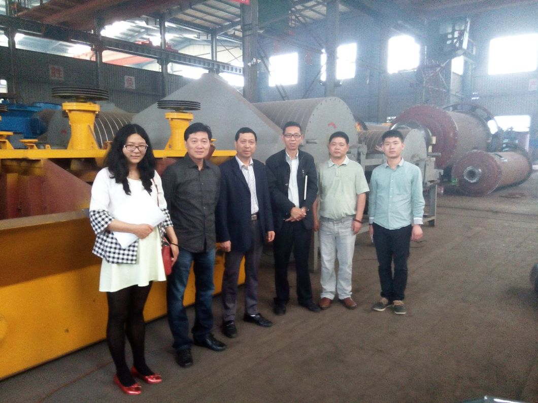 Small Scale Mineral Processing Equipment Ball Mill for Sale