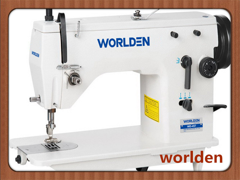 Wd-457 High Speed Zigzag Sewing Machine