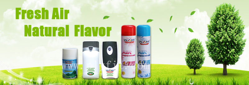 Lobby Air Freshener Automatic Aerosol Spray Dispenser