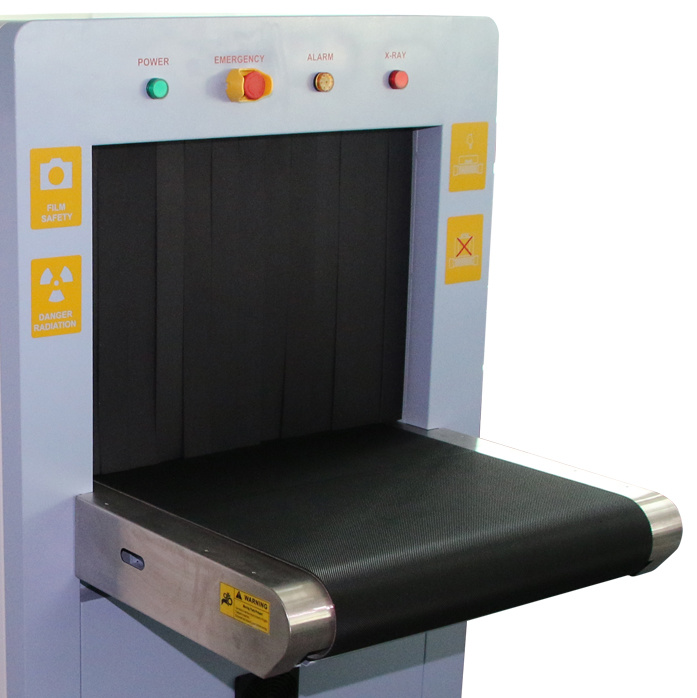 X Ray Luggage Scanner Security Machine X Ray Baggage Scanner