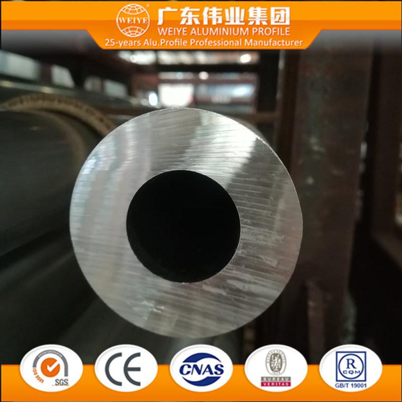 Mill Finish Aluminium Pipes From China Top 5 Aluminium Factory
