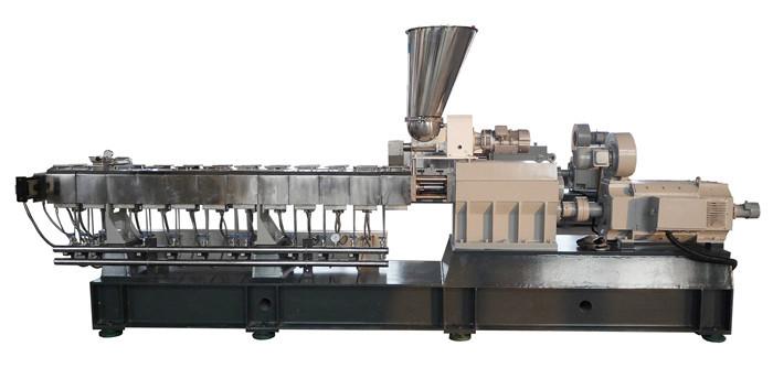Corn Starch Granule Extruder Pelletizing Line