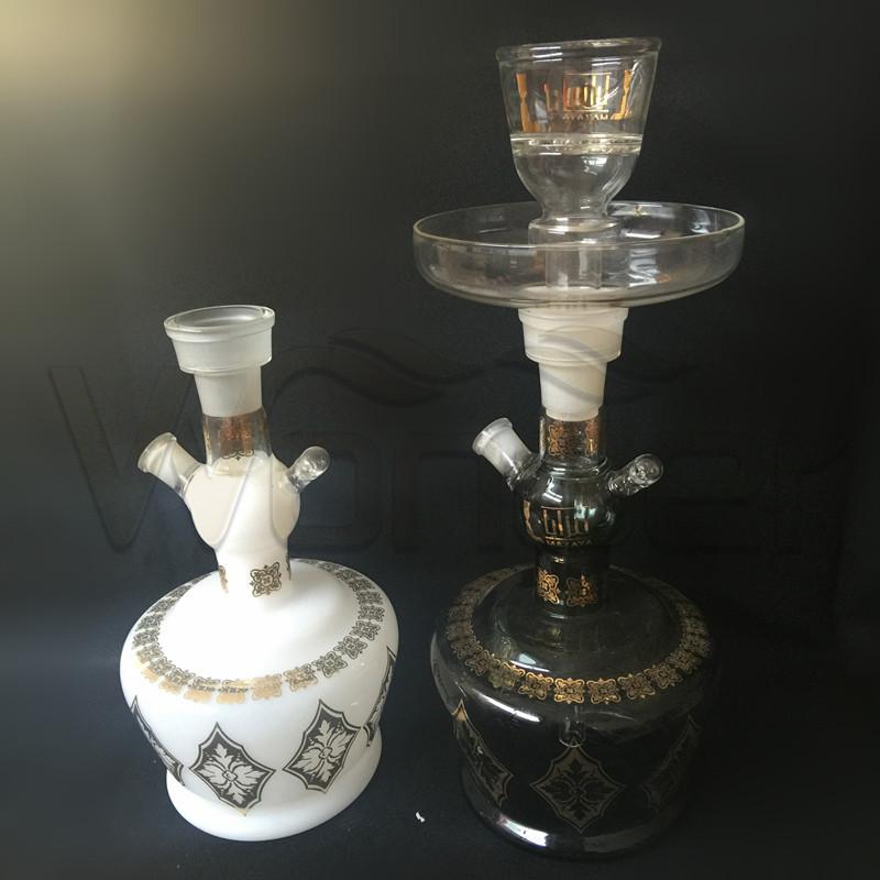 OEM Ceramic Glass Hookah
