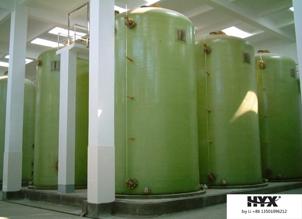 FRP Fermentation or Brewing Tank