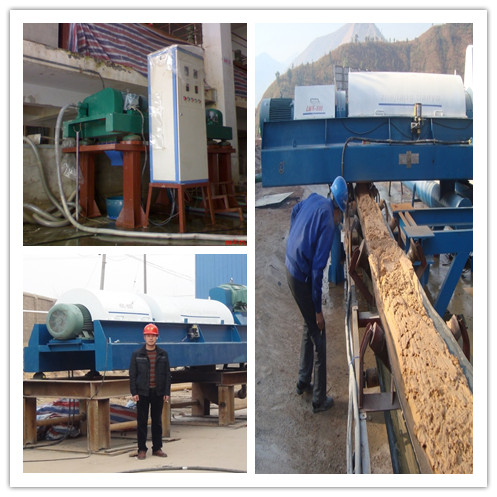 Drilling Water Decanter Centrifuge, Widely Used in Dewatering, Solid and Liquid Separation